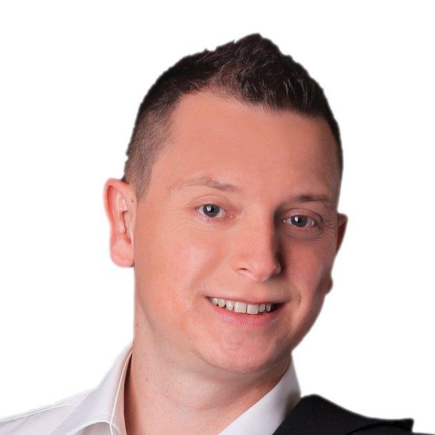Vyšší Brod SNK Perspektiva Jaroslav Marek