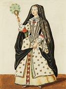 Krumlovské miniatury si je možné prohlédnout v Muzeu Kampa do 11. listopadu nebo v knize Leckteří národové.