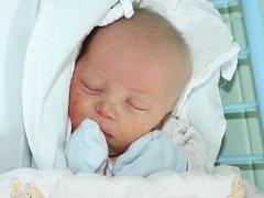 Prvorozený Filip Sojka se narodil 3. března 2012 ve 22 hodin a 25 minut Simoně Moravcové a Františku Sojkovi z Větřní.  Chlapeček, u jehož porodu tatínek asistoval, měřil 48 centimetrů a vážil 3270 gramů.