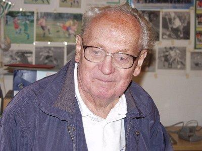 Miloš Jírů.