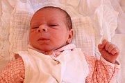 50 cm a 3500 g. To byly porodní míry Lindy Pufferové, která se narodila 21. října 2016 ve 3:11. Rodiče Martina Perníková a Jiří Puffer vychovávají novorozenou holčičku společně sosmiletou Marikou ve Větřní. Otec u porodu nemohl chybět.