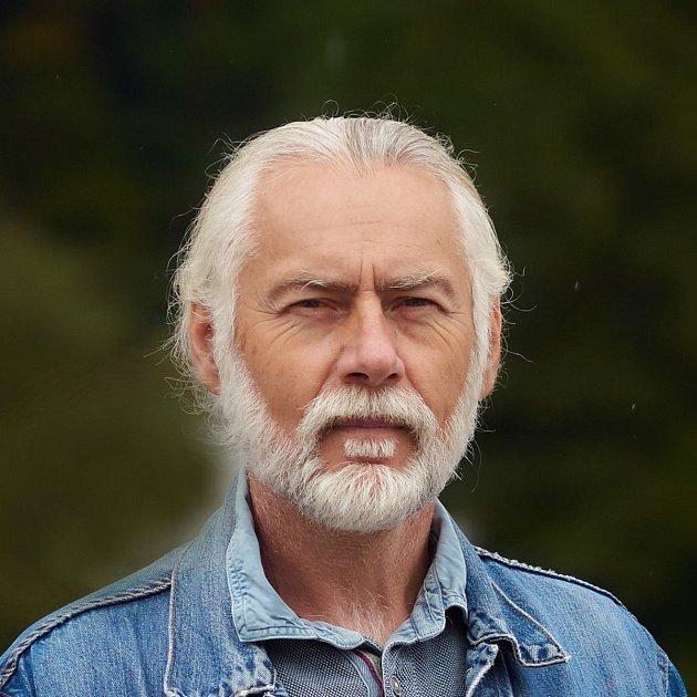 Bohuslav Čtveráček ROŽMBERK PLUS