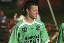 Hned v několika položkách ovládl statistiky fotbalistů Spartaku záložník či útočník Karel Krauskopf, jenž se stal nejproduktivnějším hráčem, nejlepším nahrávačem, spolehlivým exekutorem penalt i železným mužem.