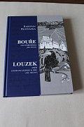 Letošní novinkou spolku Hrady na Malši je vydání knihy Bouře nad Pořešínem.