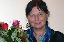Vladimíra Konvalinková.