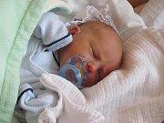 Miroslav Sciranka z Malont je prvním miminkem Jany Vávrové a Miroslava Sciranky. Jana přijela do porodnice o den dřív, porod následující den byl poměrně rychlý, takže tatínek ho nestihl. Mireček se narodil 12. dubna ve 2:48. Vážil 2310 g a měřil 46 cm.