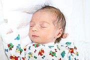 Prvorozená Laura Myšková spatřila světlo světa včeskokrumlovské porodnici 18. dubna 2015 čtyři minuty po sedmé hodině večer smírami 47 centimetrů a 2180 gramů. Partneři Michaela Filková a Stanislav Myška ze Zubčic byli u porodu společně.