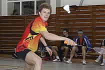 Pavla Floriána na šampionátu limitovaly zdravotní trable a nasazená dvojka turnaje tak byla nad jeho síly.