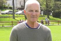 František Hájek je na Krumlovsku jedním z mála držitelů nejvyššího fotbalového vyznamenání – Ceny Dr. Václava Jíry za celoživotní zásluhy o rozvoj fotbalu.