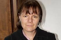 Koordinaci projektu Adžamal sdružení Berkat má na starosti Jana Vavřincová.