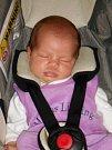 V neděli 26. června 2016 v6:12 hodin se v českobudějovické porodnici narodila Karolína Klapková. Pyšnými rodiči jsou Helena Vačkářová a Jan Klapka. Miminko po porodu vážilo 3140 gramů a měřilo 49 centimetrů. Vyrůstat bude v Českém Krumlově.