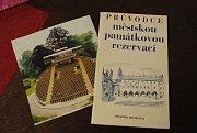 Po stopách krumlovských literátů a výtvarníků v čele s Věrou Pazderkovou
