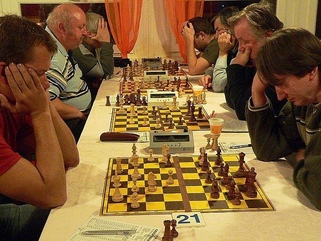Třetí ročník Mezinárodního šachového festivalu Český Krumlov nesoucí název Open jižní Čechy, který je součástí seriálu Czech Tour, odstartoval v sobotu v českokrumlovském Hotelu Vltava. Akce potrvá sedm dní.