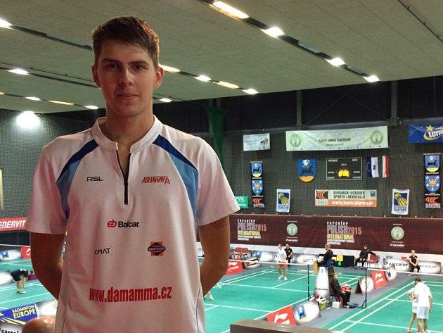 Jaromír Janáček odehrál při Mezinárodním mistrovství Polska ve Varšavě dobrý turnaj a cenný je zejména jeho vydřený postup z kvalifikace do hlavní soutěže dvouhry.