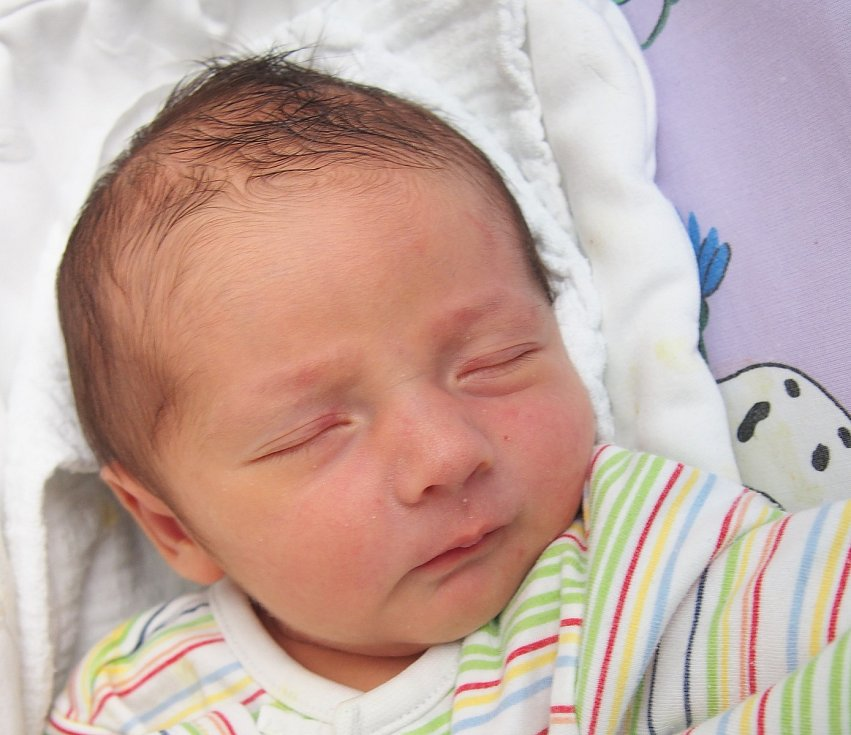 Dne 1. září 2019 ve 22 hodin a 47 minut se stali Kristýna Sabáčková a Robert Bártů šťastnými rodiči prvorozené Bereniky Bártů. Děvčátko se po porodu pyšnilo mírami 50 centimetrů a 3500 gramů. Rodiče si ji odvezli domů do Svatého Jana nad Malší.