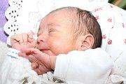 Prvorozený Nikolas Jan Fabián bude mít vrodném listě datum 13. října 2015. Ten den v10:30 hodin se totiž narodil partnerům Andree Fabiánové a Janu Kotlárovi zKyselova. Chlapeček měřil 48 centimetrů a vážil 2900 gramů.