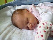 Eliška Herzogová se narodila 21. září 2015 v 5:44 s mírami 51 centimetrů a 3050 gramů rodičům Jaroslavě Cábové a Patriku Herzogovi z Chlumu nedaleko Svatého Jana nad Malší.