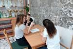 Osmého ročníku soutěže YPEF (Mladí lidé v evropských lesích), se účastnily tři týmy ze ZŠ Horní Planá a jeden tým ze ZŠ Frymburk.