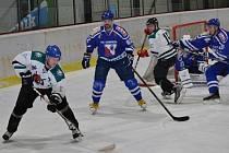 Medvědi po třítýdenní odmlce opět vyjedou na domácí led, kde naposledy v prvním novoročním utkání nečekaně padli 0:1 s Vimperkem.