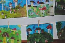 Městská knihovna opět vyhlásila výtvarnou a literární soutěž pro děti.