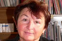 Během pár dnů své politické kariéry už si Jiřina Kostková (na snímku) užila mnohé. Zastupitelkou města však zůstává.