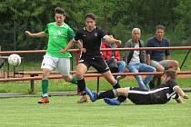 Fotbalové mládežnické týmy Spartaku Kaplice mají za sebou úvodní přípravné zápasy.