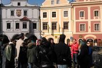 Sdružení průvodců se ohradilo proti tzv. free tours.