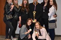 Soutěž Jihočeská sestřička 2019 vyhrál tým českokrumlovské zdrávky.