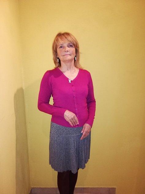 Zuzana Kyselová.