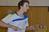 Šestnáctiletý junior Petr Beran z Křemže absolvoval úspěšný reprezentační start v Chorvatsku a už dnes se poprvé objeví na soupisce extraligového SKB Č. Krumlov.