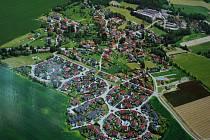 Dolní Třebonín.
