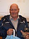 Sportovci okresu Český Krumlov 2018 - Stanislav Kůzl (Sokol Soběnov).
