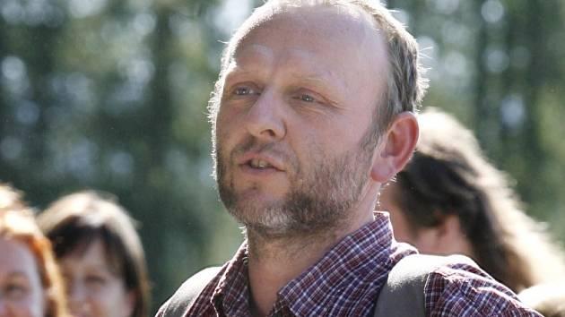 Jaroslav Dušek.