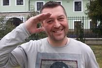 """""""Naštěstí pro nás se derby v Černé hraje už v pátek. Důvodem  nejsou slavnosti, ale  svatba Martina Kozy."""""""