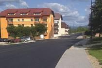 Druhá etapa sídliště v Horní Plané skončila. Příští rok by měla začít třetí.
