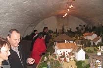 Společnost přátel města Velešína  pořádá ve dnech 16. 12. 2013 až 6. 1. 2014  na Kantůrkovci tradiční vánoční výstavu  betlémů a vánoční výzdoby.