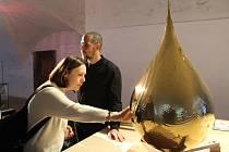 Egon Schiele Art Centrum zahájilo výstavní sezónu 2019/2020.