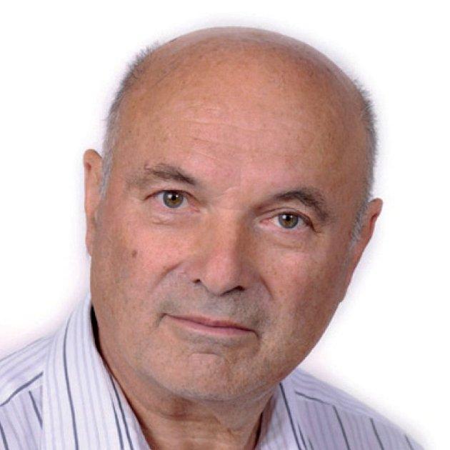 Větřní, František Studený, ČSSD