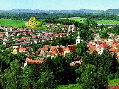 Když o atraktivní stavbu nestojí v Praze, proč  ji stěhovat do Brna?  Jak správně připomněl starosta Kaplice, Kaplického  stavba logicky patří do Kaplice.