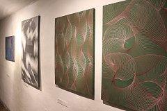 Egon Schiele Art Centrum společně s Museem Kampa a Věrou Mirvaldovou představují dílo Vladislava Mirvalda.