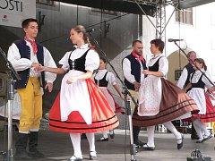 Mezinárodní folklórní festival představí řadu zajímavých souborů včetně domácích.