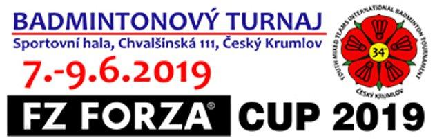 Mezinárodní turnaj FZ Forza Cup zapíše do kronik už 34.ročník.