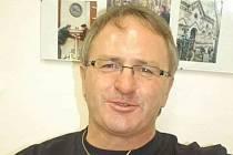 Miroslav Kovačičín z Českých Budějovic stojí v čele spolku Vítkův Hrádek.
