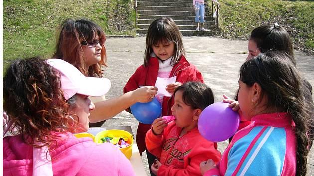Romové slavili svůj mezinárodní den.