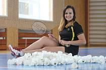Ziskem tří bronzových medailí na silně obsazeném mezinárodním turnaji dospělých dosáhla Sabina Milová nejlepšího výsledku dosavadní kariéry.