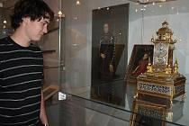 """Výstava na hradě Rožmberk připomíná """"posledního Rožmberka"""" Jana Zrinského."""