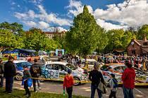 Osmačtyřicátý ročník Rallye Český Krumlov byl definitivně odložený a uskuteční až v květnu 2021.
