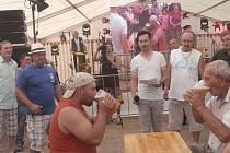 Festival nabídne různé druhy piva a spoustu zábavy.