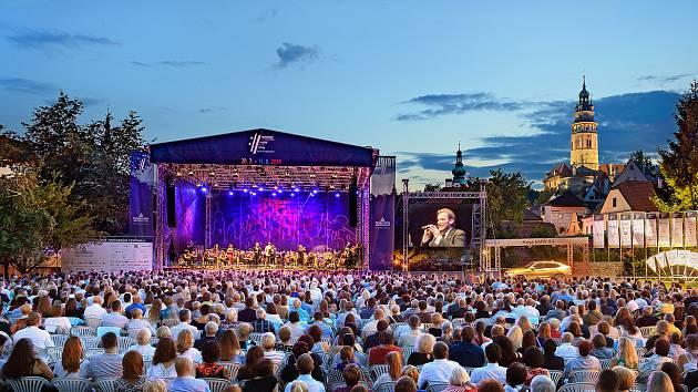 Krása na pohled i na poslech. Festival zve na 23 koncertů ve městě zapsaném do UNESCO.