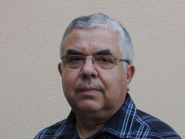 Starosta-rekordman. Pavel Ševčík stojí v čele Dolního Třebonína 28 let, z toho 24 let, od roku 1994, nepřetržitě.